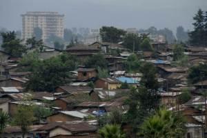 Addis-Ababa